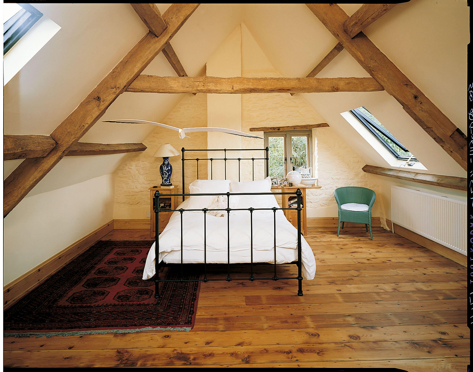 Loft Conversions – 2Xtra Hands Builders LTD